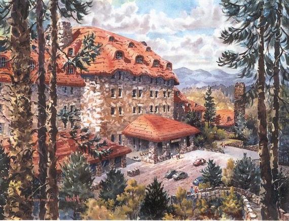 Grove Park Inn Resort