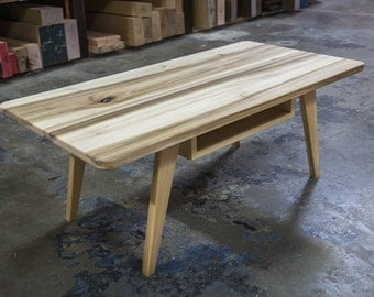 The Kinsey Coffee Table