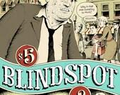 Blindspot No.2