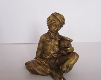Bronze   Figure Sculpture