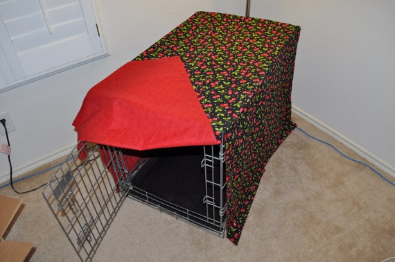 Cate Cover & Crate Pad Set