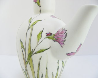 Charming Centaury Oil Bottle