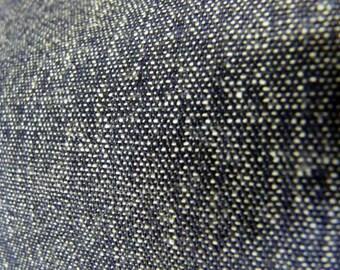 """60"""" Denim  cotton blue 10 oz."""