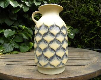Jasba West German vase