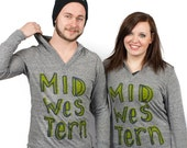 SALE: Unisex Midwestern Hoodie - FREE Shipping