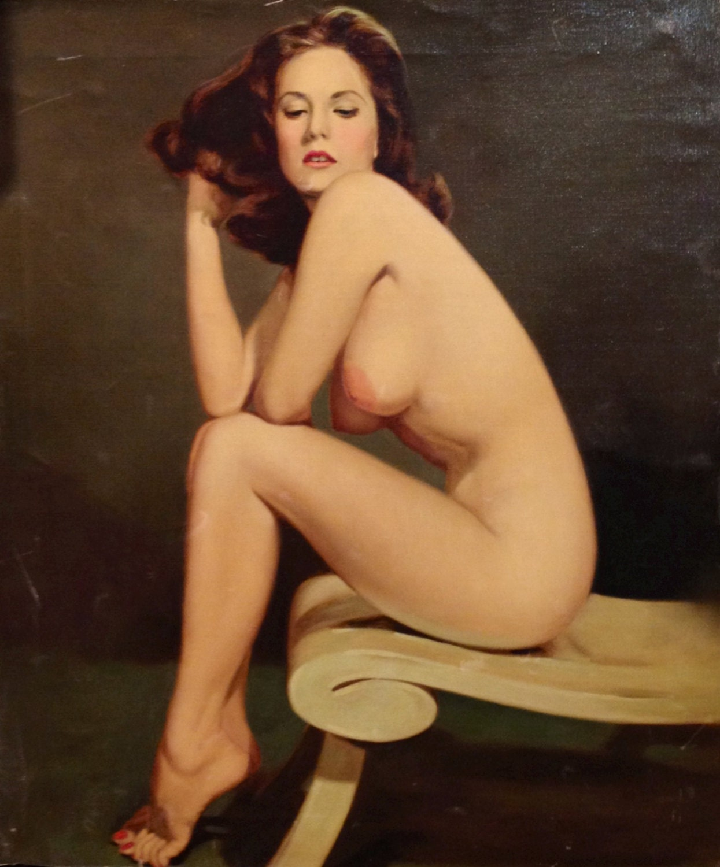 Hollywood Naked Womens 19