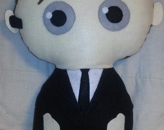 Coulson Cuddle plush