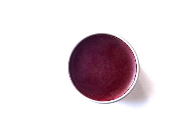 Blood Orange Lip Balm + Tint . plant makeup