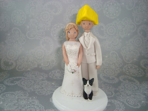 green bay packers wedding cake topper unavailable listing on etsy 14965