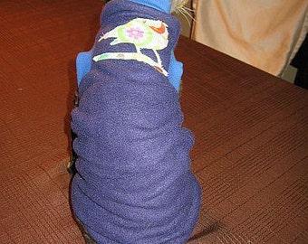 Sphynx shirt  Embellished Fleece Cat Shirt