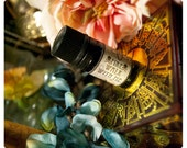 1/6 oz botanical perfume oil - artisan perfume oil meticulously forged to be an exercise in natural seduction - 62 victorian inspired aromas