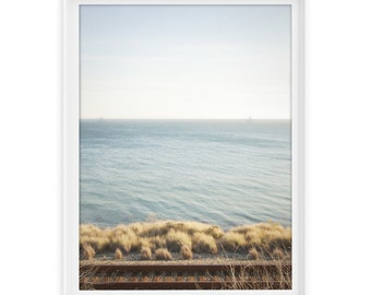 California Coast 6 (Railroad) // Fine Art Giclée Print // Photography