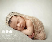 Newborn photo prop, newborn mohair wrap, newborn wrap photo prop,newborn boy, newborn props, newborn girl,stretch newborn wrap