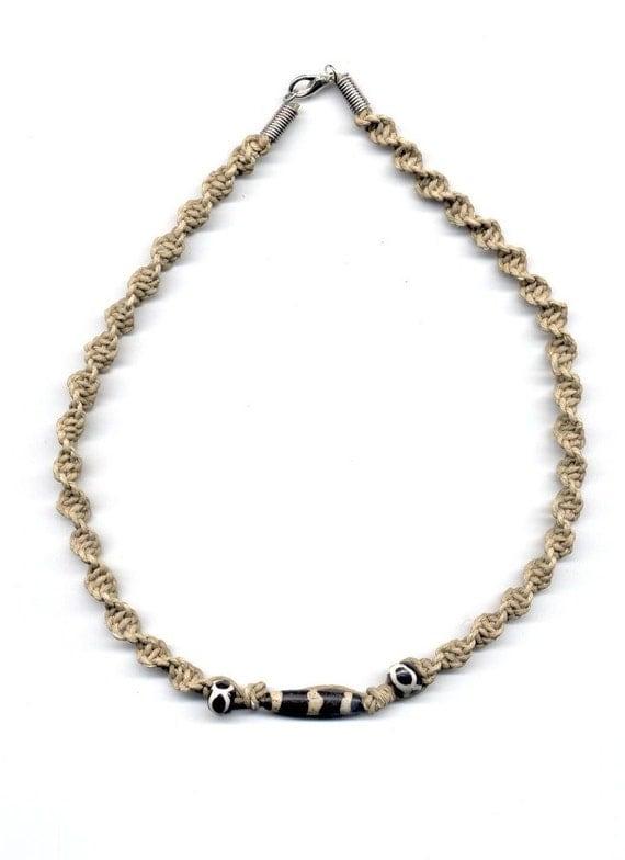 Hemp Necklaces For Men 47