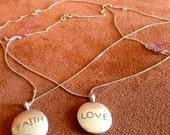 Faith or Love Reversible ...