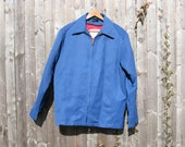 Vintage Unitog Union Made Work Jacket Deadstock Mens Medium