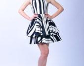 monica 3 dress