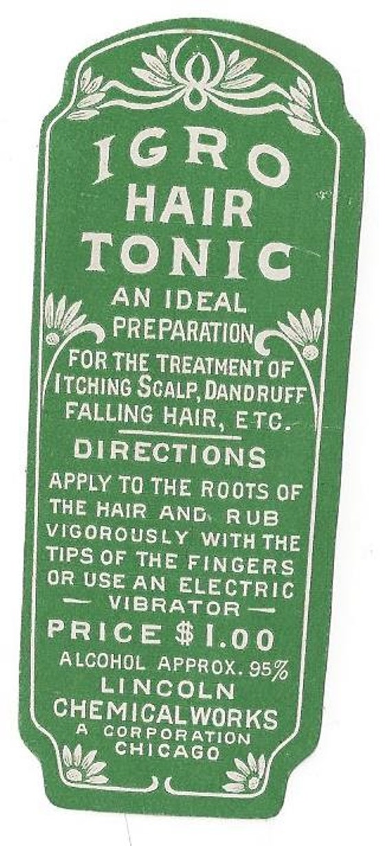 how to use livon hair gain tonic in hindi