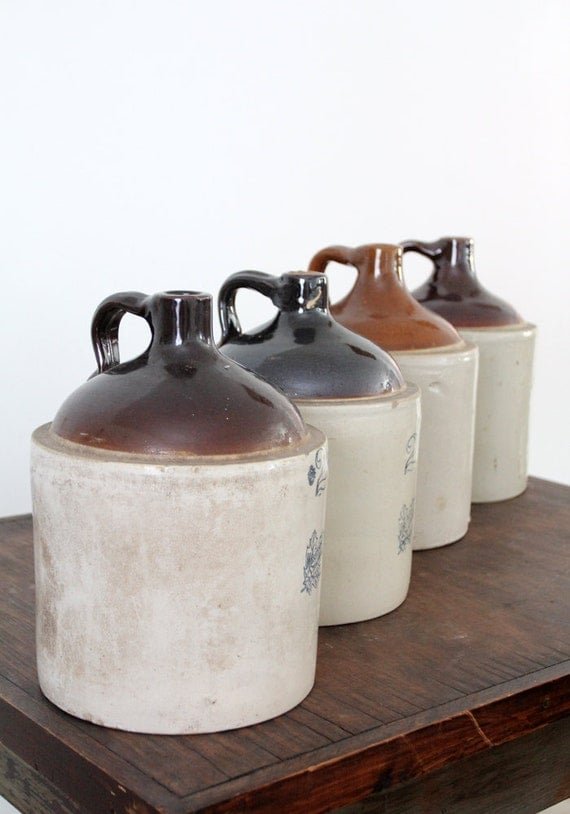 Antique Stoneware Jug Western Stoneware 2 Gallon Jug By 86home