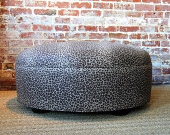 Items Similar To Vail Bench Coffee Table Ottoman On Etsy