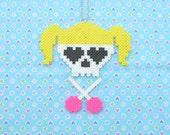 Lollipop Chainsaw Sprite Necklace