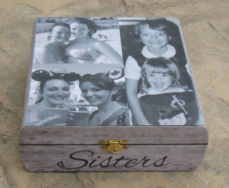 Wedding Gift Ideas For Sister