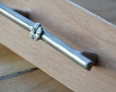 Classic Brushed Nickel Re...