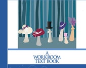 MODERN MILLINERY How To Prepare Make and Copy Millinery a Workroom Text Book See Customer Review