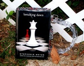 Book Purse - Twilight: Breaking Dawn - Made to order - Altered Book