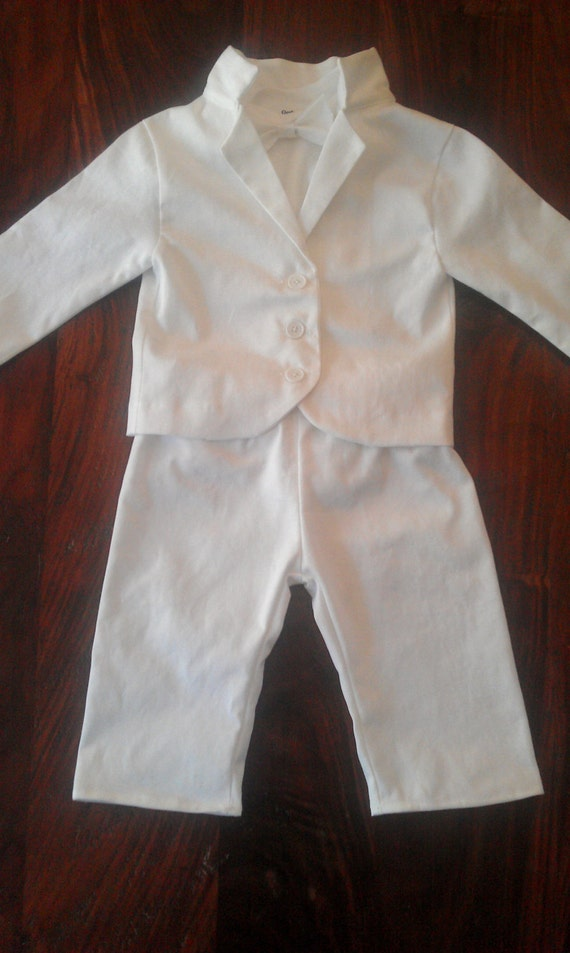 Find great deals on eBay for baby boy white outfit. Shop with confidence.