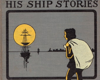 The Sandman: HIs Ship Stories by William J. Hopkins