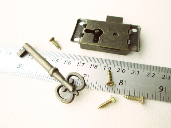 Key and Lock, Drawer lock, Cabinet lock, Door lock