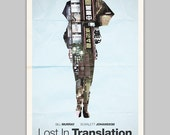 Lost In Translastion poster