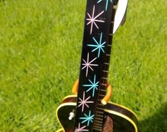 Atomic Guitar Strap