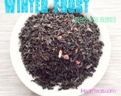 Winter Frost (Black Tea Blend)