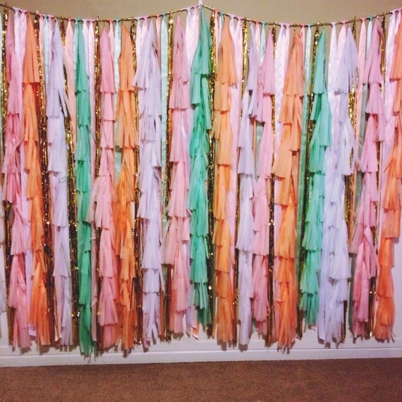 Items Similar To Photo Booth Backdrop Wedding Party On Etsy
