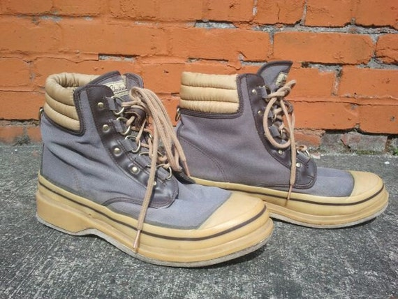 Hodgman lakestream fly fishing boots for Fly fishing shoes