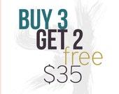 Buy 3, Get 2 Free, Scripture Print, Bible Verse Art, 8x10 Wall Decor