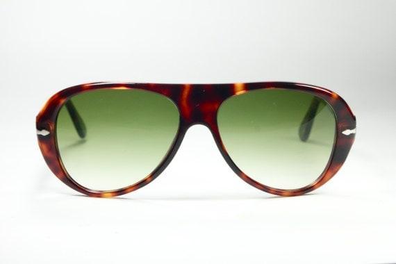 Persol 2583 S Bruce Lee Vintage Drop Shaped Nos Sunglasses