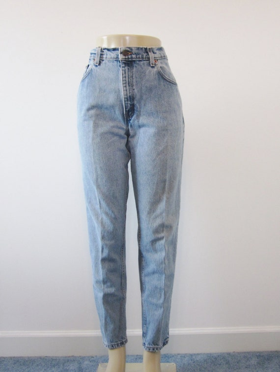 Like this item? - Vintage Levi 551 High Waisted Jeans USA Hipster Grunge Tapered
