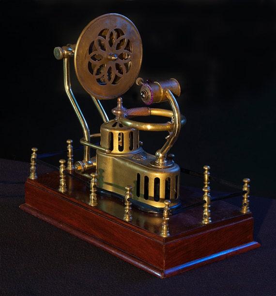 machine inventions