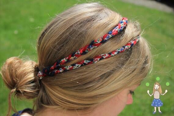 Headband double