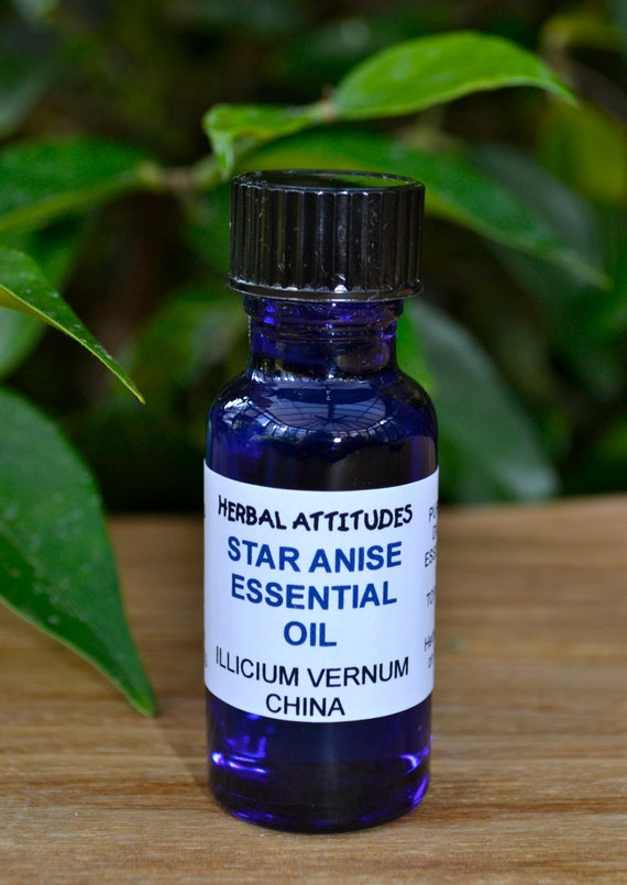 star anise essential oil - 570×805