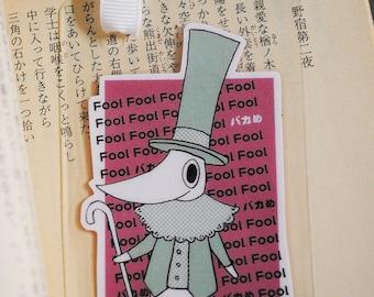 Laminated Bookmark (Business card size) / Soul Eater / Manga / Anime