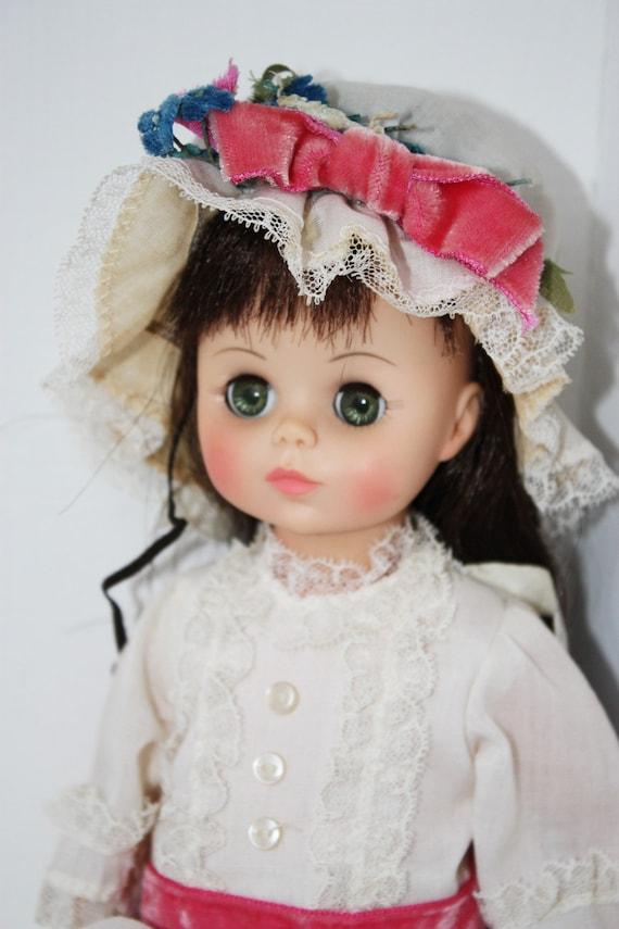 Madame Alexander Doll Degas Doll 13 Doll Vintage Doll