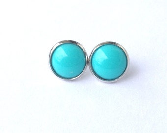 Pacifica - Turquoise Earrings for the Summer