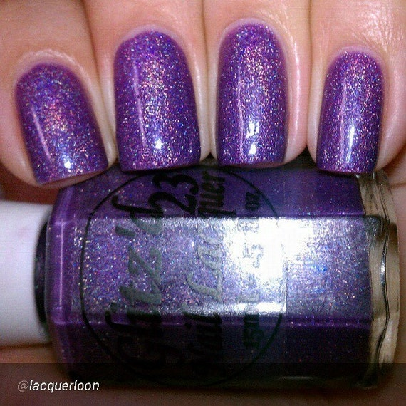 Grapenstein- Nail Polish 15ml- Sweet Shimmer Collection