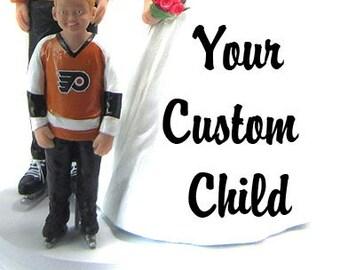 Fully Custom Child Add-on