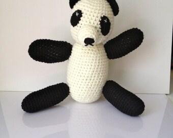 Matthew the Panda