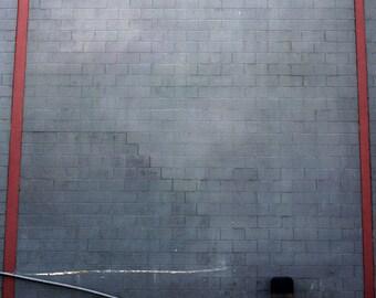 Lone-Conceptual Photograph, 12x12